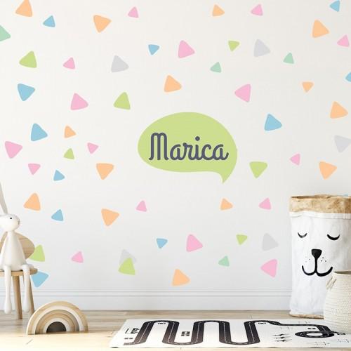 Wall Stickers Bambini